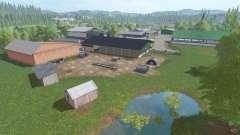 Klingenbach v1.4.1 para Farming Simulator 2017