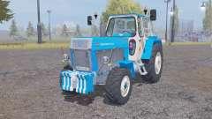 Fortschritt Zt 303-D animation parts para Farming Simulator 2013
