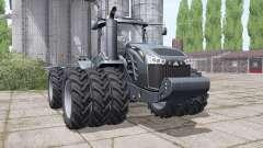 Challenger MT965E triple wheels para Farming Simulator 2017