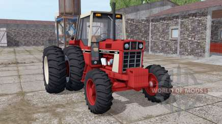 International 1486 para Farming Simulator 2017