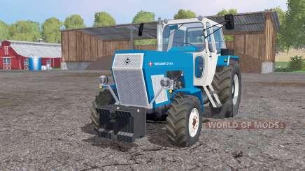 Fortschritt Zt 303-C blue para Farming Simulator 2015