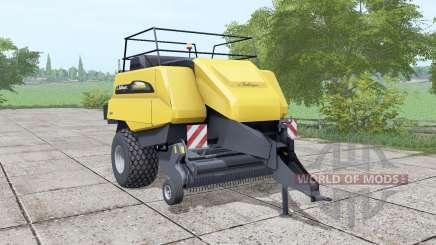 Challenger LB44B para Farming Simulator 2017