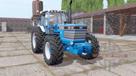 Ford TW-35 para Farming Simulator 2017