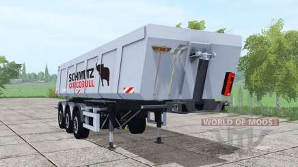 Schmitz Cargobull S.KI Heavy para Farming Simulator 2017