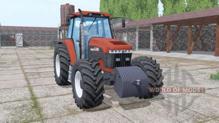 Fiatagri G190 para Farming Simulator 2017