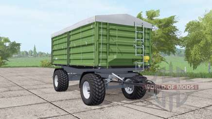 Fliegl DK 180-88 more configurations para Farming Simulator 2017