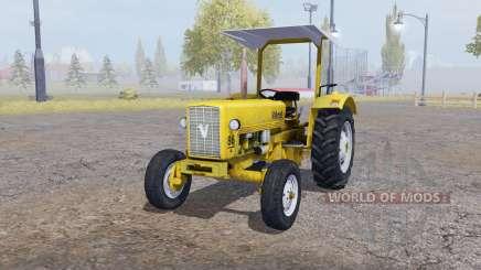 Valmet 86 id 4x4 para Farming Simulator 2013