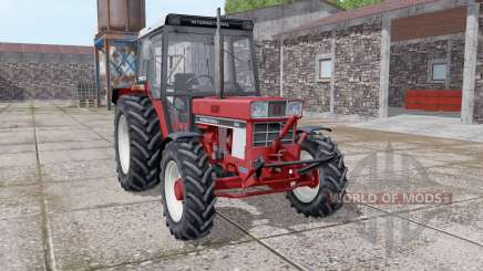 International Harvester 844 4WD para Farming Simulator 2017