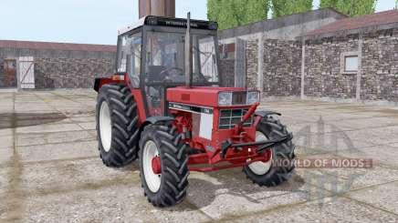 International Harvester 744 4WD para Farming Simulator 2017
