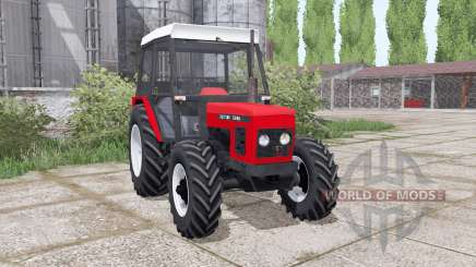 Zetor 7245 animation parts para Farming Simulator 2017