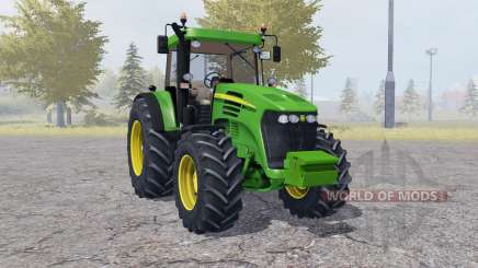 John Deere 7820 Power Quad para Farming Simulator 2013