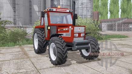 Fiatagri 90-90 DT para Farming Simulator 2017