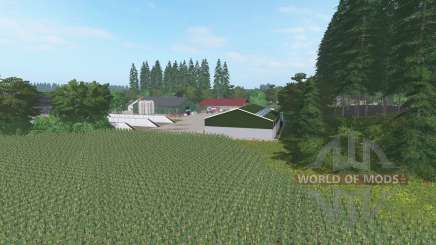Holland Landscape v1.5.0.1 para Farming Simulator 2017