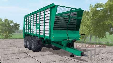 Tebbe ST 550 v2.0 para Farming Simulator 2017