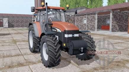 New Holland TM175 brown para Farming Simulator 2017