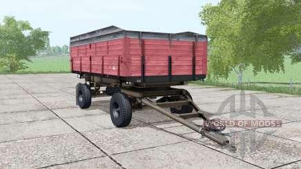 BSS P 93 SH v1.0.0.4 para Farming Simulator 2017