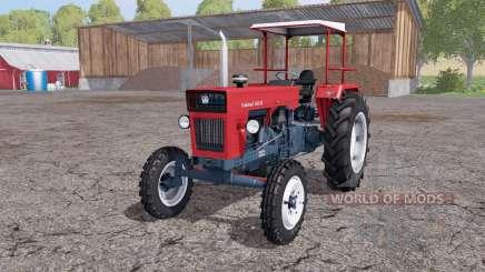 Universal 650 M para Farming Simulator 2015