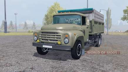 ZIL 130 G para Farming Simulator 2013