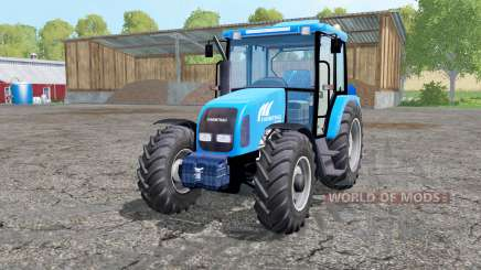 Farmtrac 80 4WD para Farming Simulator 2015