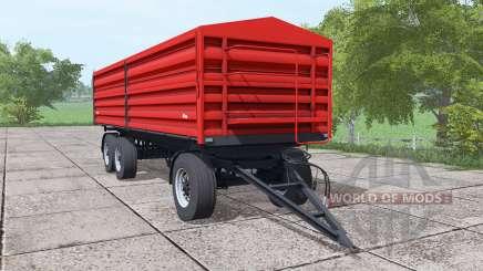 Agrogep AP 3018 para Farming Simulator 2017