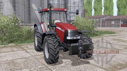 Case IH MXM 190 chip tunung para Farming Simulator 2017