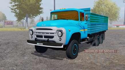 ZIL 133G v1.1 para Farming Simulator 2013