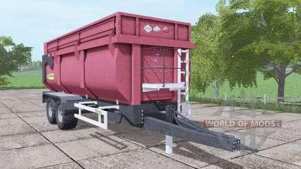 Zaslaw D-764-21 1R para Farming Simulator 2017