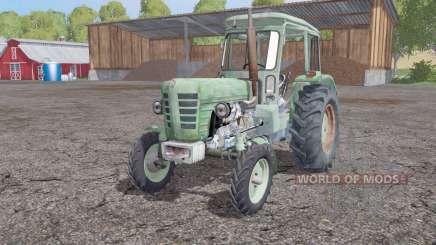 URSUS C-4011 4x4 para Farming Simulator 2015
