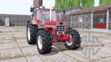 International Harvester 1056 XL para Farming Simulator 2017