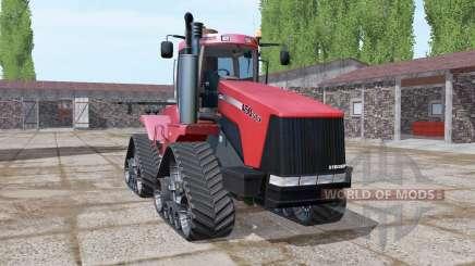 Case IH Steiger STX450 Quadtrac para Farming Simulator 2017