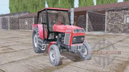 URSUS C-385 Turbo para Farming Simulator 2017