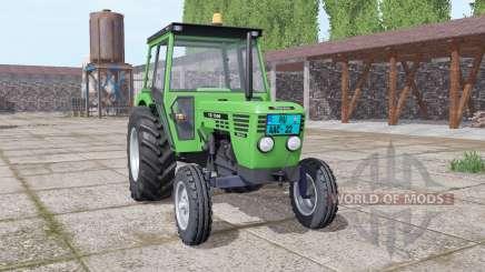 Torpedo TD 75 06 para Farming Simulator 2017