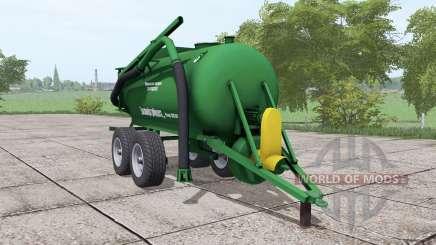 Rzt-6 v1.1 para Farming Simulator 2017