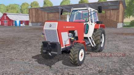 Fortschritt Zt 303-C para Farming Simulator 2015