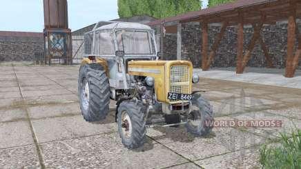 URSUS C-355 forest para Farming Simulator 2017