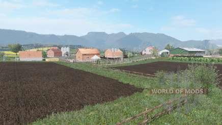 Kiszkowo para Farming Simulator 2017