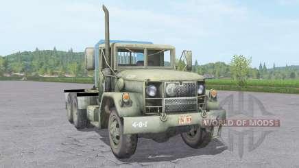 M35A2 tractor para Farming Simulator 2017