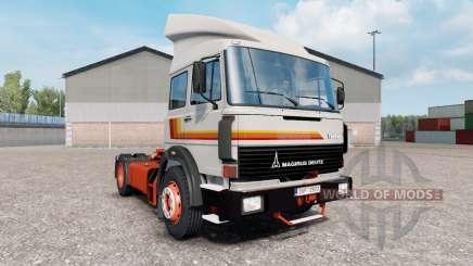 Magirus-Deutz 360 M 19 para Euro Truck Simulator 2