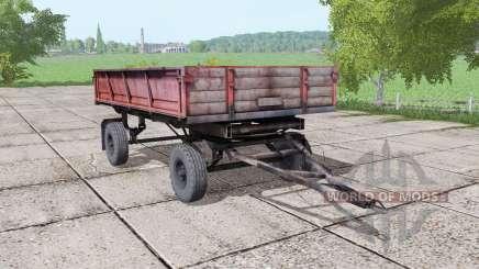 2ПТС-4 edad para Farming Simulator 2017
