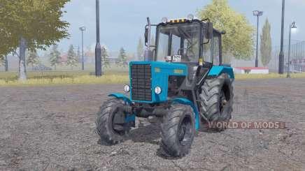 MTZ 82.1 de la animación de las partes para Farming Simulator 2013