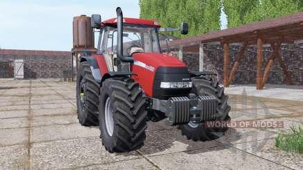 Case IH MXM 190 front weight para Farming Simulator 2017