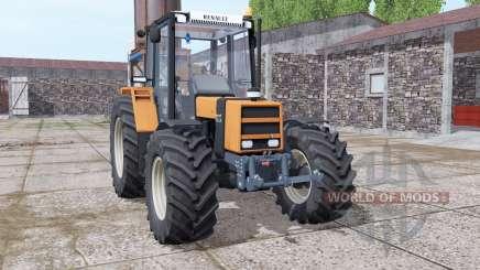 Renault 95.14 TX para Farming Simulator 2017