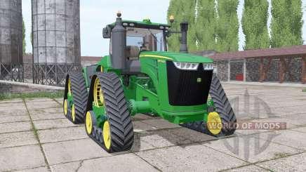 John Deere 9470RX para Farming Simulator 2017