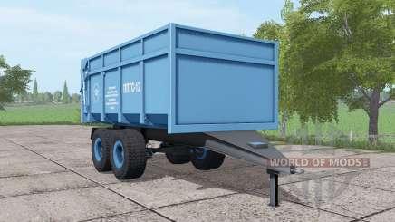 PCA-12 para Farming Simulator 2017