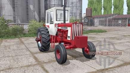 Farmall 806 diesel para Farming Simulator 2017