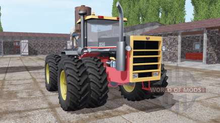 Versatile 856 1978 para Farming Simulator 2017