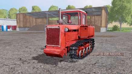 DT 75M para Farming Simulator 2015