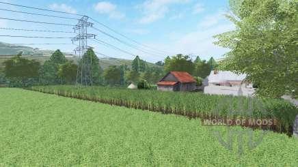 Potoka para Farming Simulator 2017
