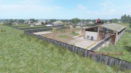 Bukhalove v3.2 para Farming Simulator 2017