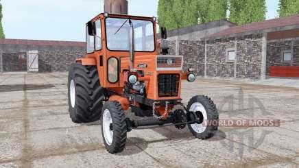 UTB Universal 651 wide tyre para Farming Simulator 2017
